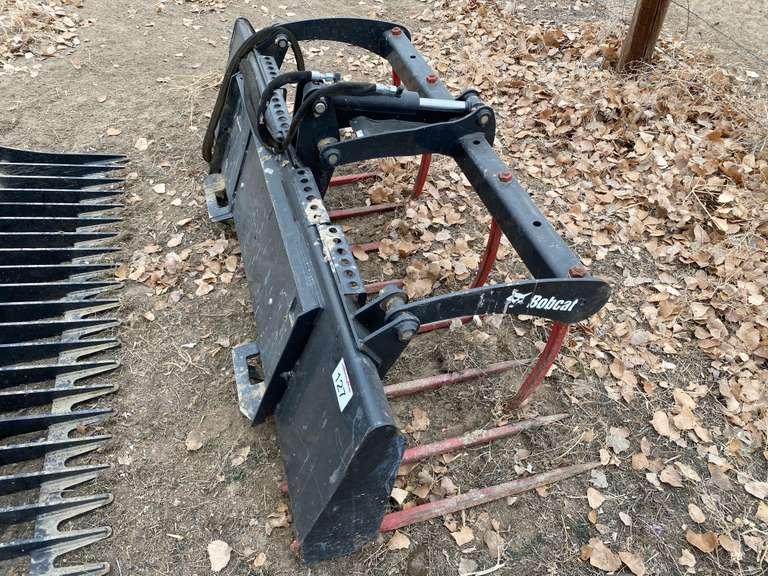 Roger Evans Late Model Equipment