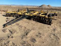 Vigil Farms and Consignors Equipment