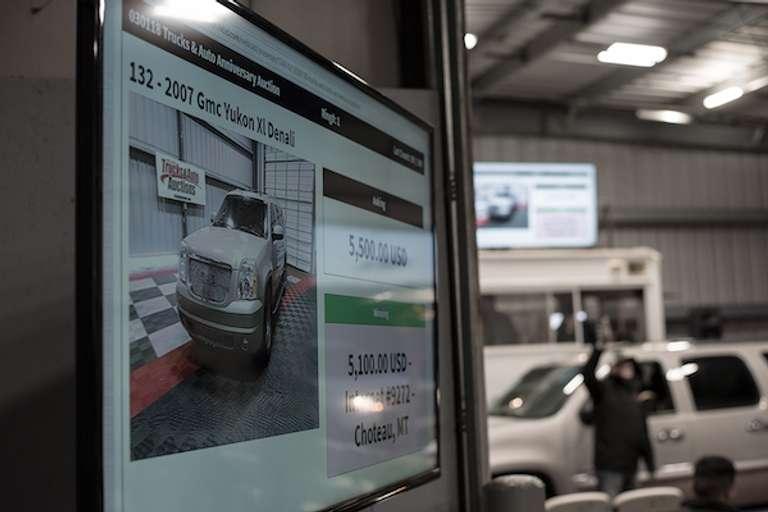 February 13th Nampa Trucks & Auto Auction