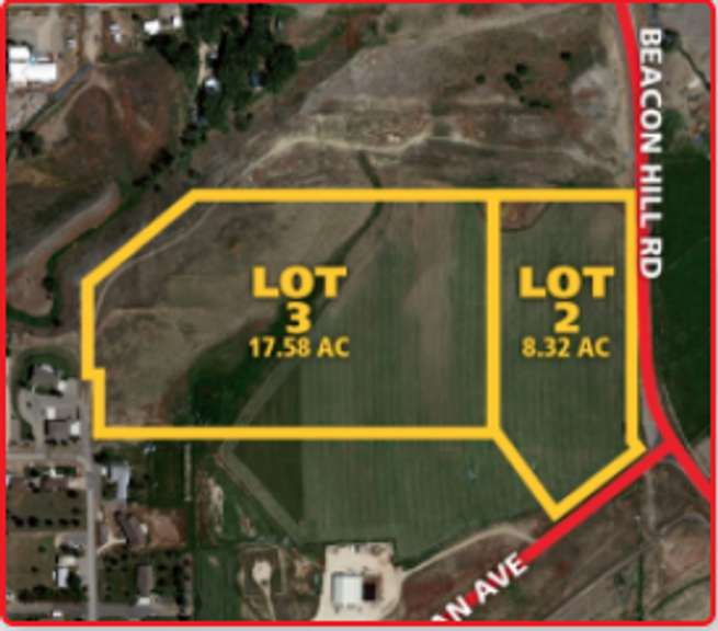 Park Co. School District Excess Land - Cody WY - UNDER CONTRACT!