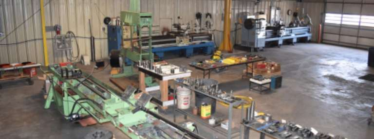 Advanced Hydraulic Cylinder Rebuilders, INC