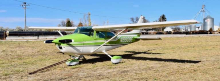 Richard Christensen - Airplane