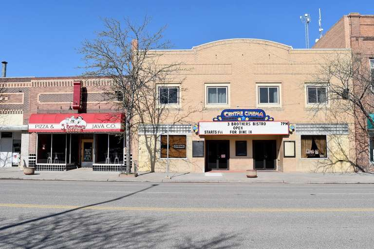 Real Estate & Certain Business Property • Hardin, Montana