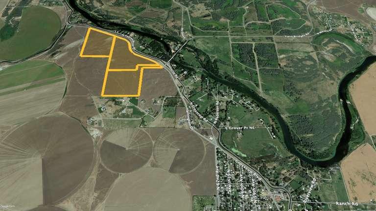 West Richland Development. SOLD!  $2,279,000