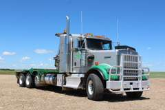 Northern Oilfield Services • Rolling Stock