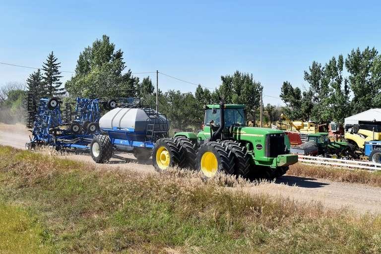 Campbell Grain & Livestock