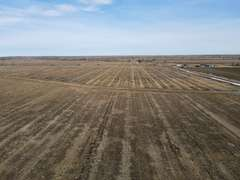 320 Acres +/- Irrigated Farmland • North Central Montana