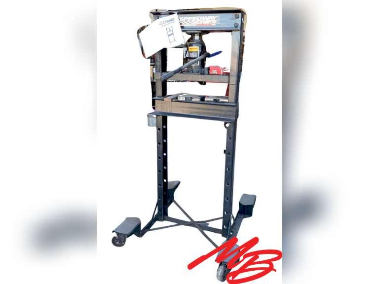 Meissner Tool Estate Auction on estatedetails.com