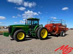 2021 Magic Valley Spring Classic Ag & Construction Consignment