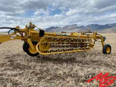 Southfork Ranch Equipment