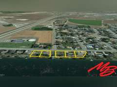 Coming Soon (5) Pasco Riverfront Lots