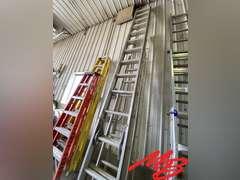 Spomer Construction Shop Tool Sale