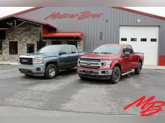 Musser's Auction Center Summer Auction
