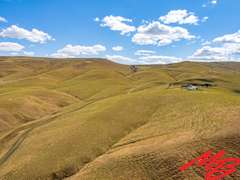 (12) 20± Acre Prosser View Lots - Sold!