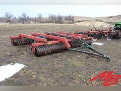 Scott Pease Estate • Farm Equipment