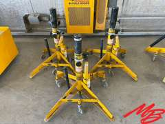 Jerome Flying Service Aircraft Equipment, Parts & Accessories