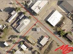 UNDER CONTRACT! Meeteetse Recreation District Building-1010 Park Ave. Meeteetse, WY
