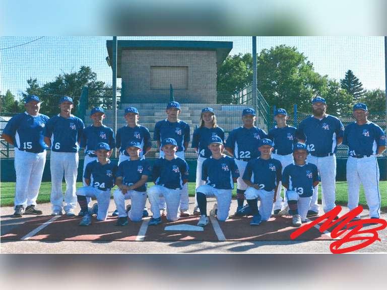 Kennewick Youth American Baseball Fundraiser