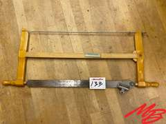 Hemry Woodworking Tools and Equipment