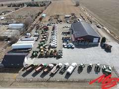 Musser's Auction Center Fall Auction 2021