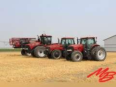 Stephenson LLC Farm Equipment