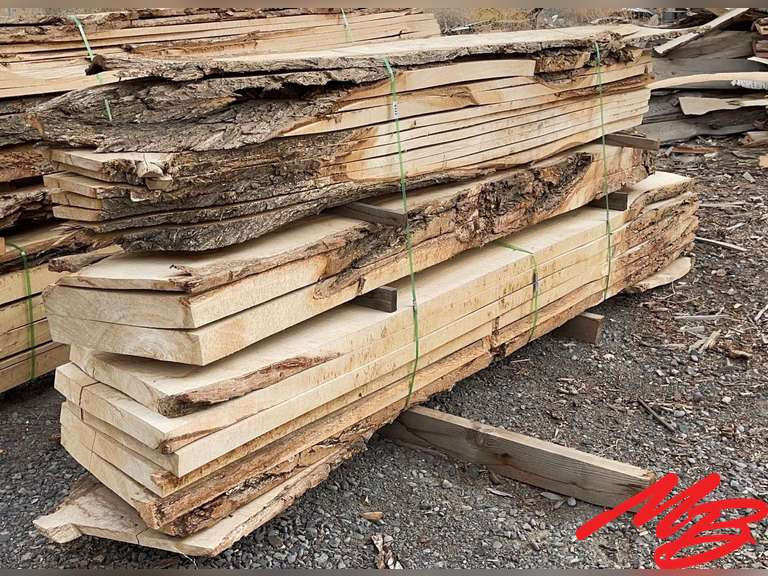 Hardwood & Equipment Auction