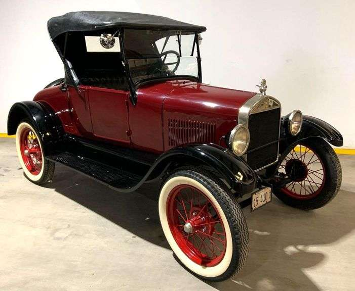 LIVE GALLERY AUCTION - The Budd Collection