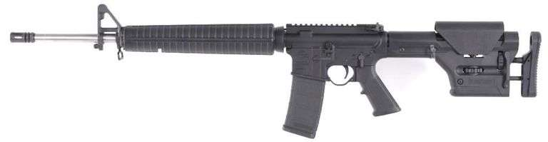 LIVE GALLERY AUCTION-Firearms and Military Auction
