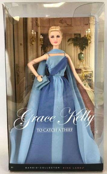 ONLINE ONLY - Vintage Collector Doll Auction