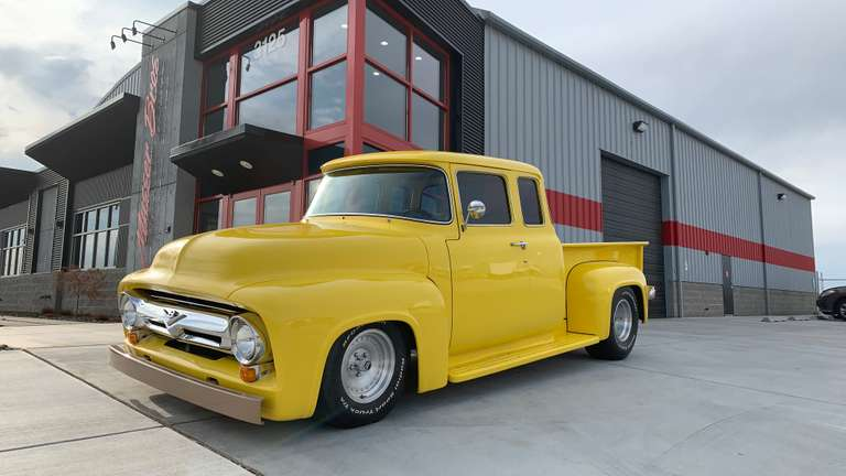 2nd Annual Northwest Collector Car Auction