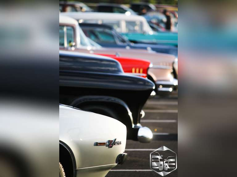 Collector Car Showcase  • November 2nd • Pasco Online Only