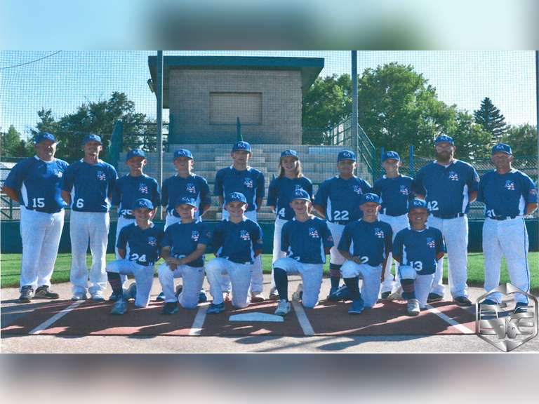 Kennewick American Youth Baseball Fundraiser