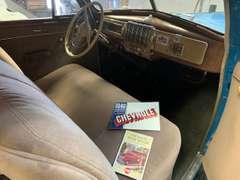 1940 Chevrolet Sedan