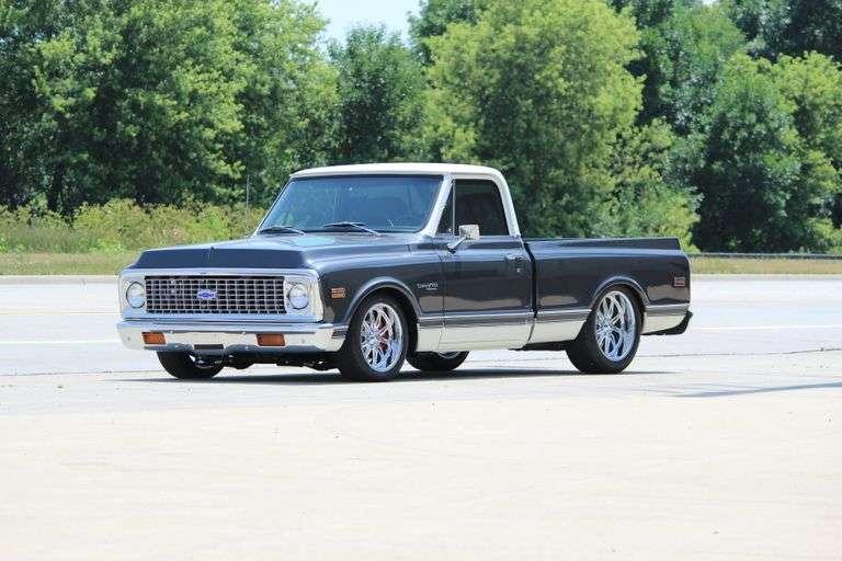 23rd Annual Kool Deadwood Nites Classic Car Auction - SATURDAY