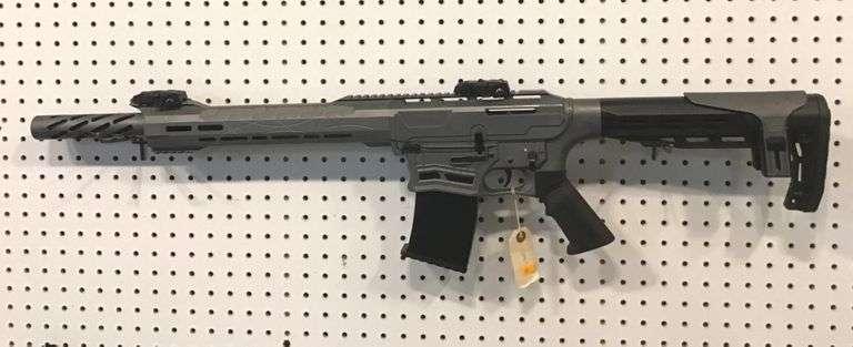 ONLINE ONLY AUCTION! 80+ FIREAIRMS! RILFES-HANDGUNS-SHOTGUNS-AMMO-GUN SAFES & ACCESSORIES!
