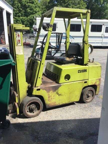 GARY GARVER FULL AUTO REPAIR SHOP ONLINE ONLY AUCTION!