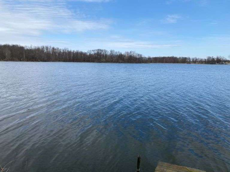 Waterfront Home on Silver Lake & Cabin at Hill Lake selling via Absolute Auction!
