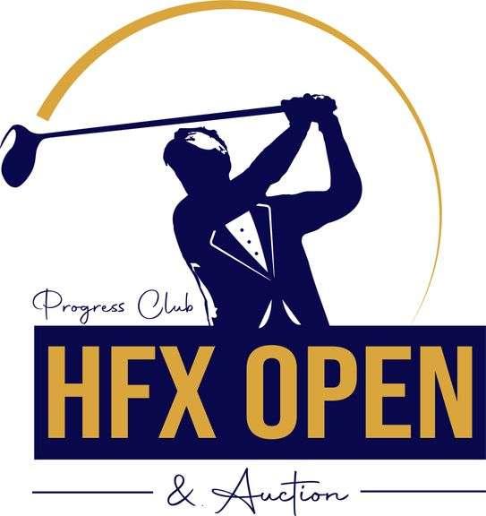 Progress Club of Halifax - HFX OPEN & AUCTION Fundraiser