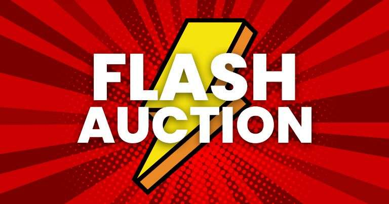 ⚡FLASH AUCTION⚡ - MISGUIDED FREIGHT / E-RETAILER RETURNS & OVERSTOCK