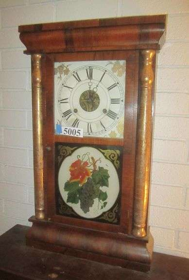 Online auction in The Knolls