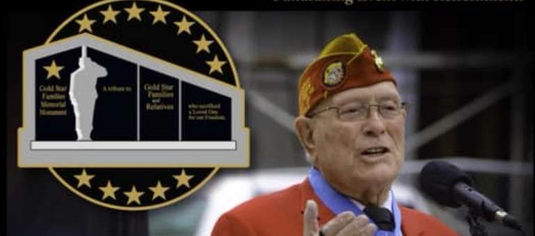 Stand in Honor Auction for Frisco Gold Star Memorial Monument