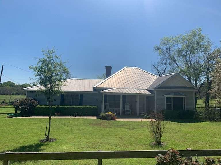 real estate in Denton County