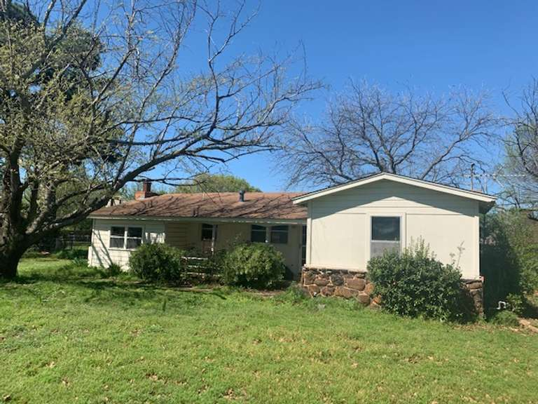 house to be moved North Texas