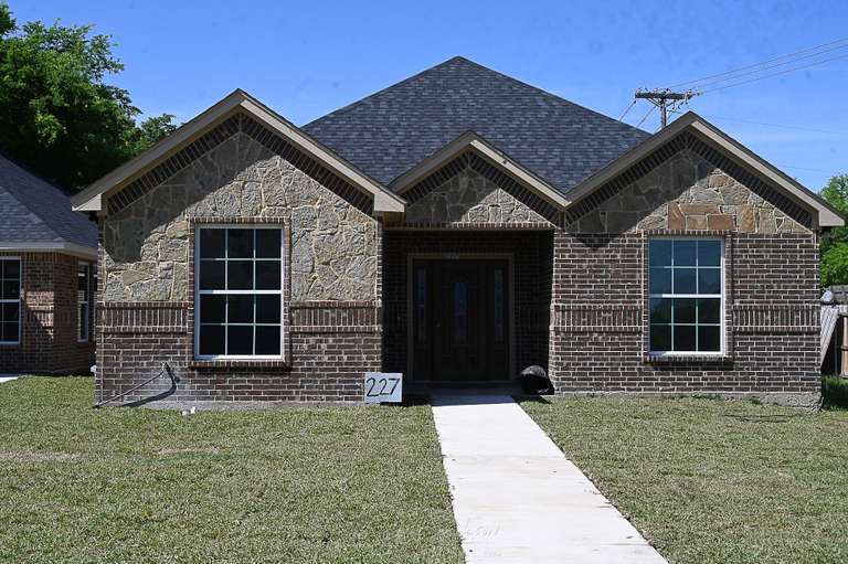 Lancaster TX homes for sale