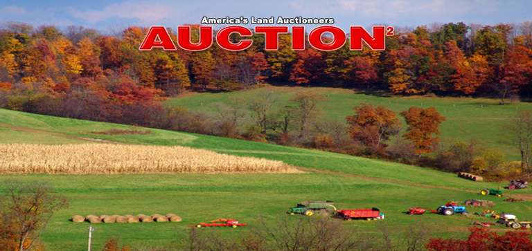 myers jackson pennsylvania real estate auctioneer