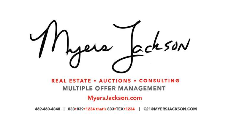 multiple offer management by myers jackson