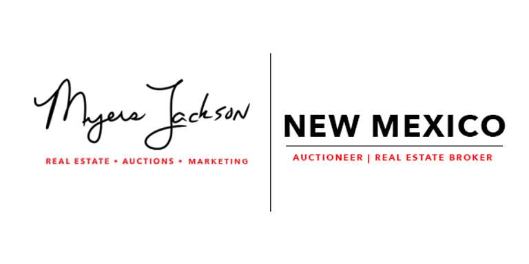 new mexico real estate auctioneer