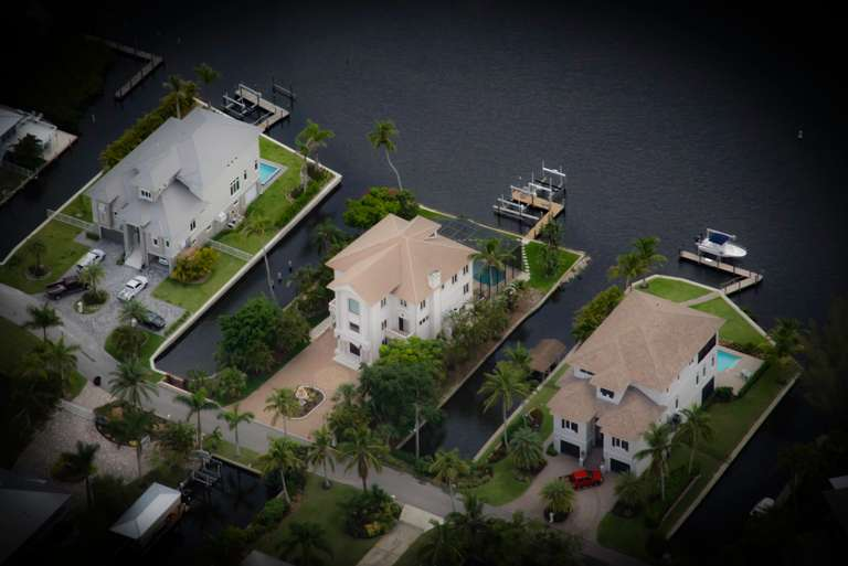Florida Real Estate Broker
