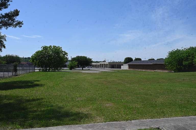 Dallas County acreage
