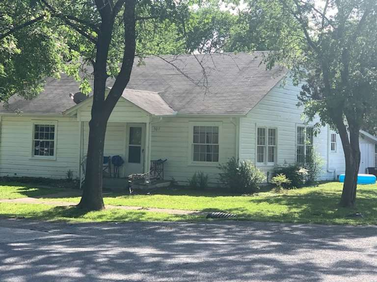 Fannin County Texas Real Estate Auction